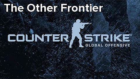 The Other Frontier