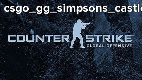 csgo_gg_simpsons_castle_wars