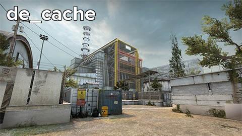 de_cache