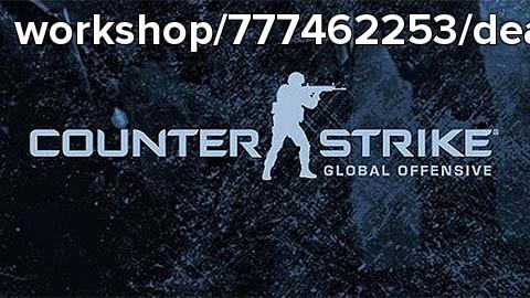 workshop/777462253/deathrun_arctic_beta2