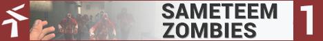 SameTeem.com | ZombieMod | Public | HLstatsX